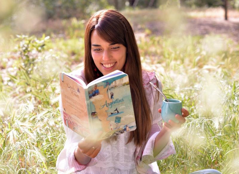 Cuadernos Donde me lleve el viento | Stefania Alvarez Argento