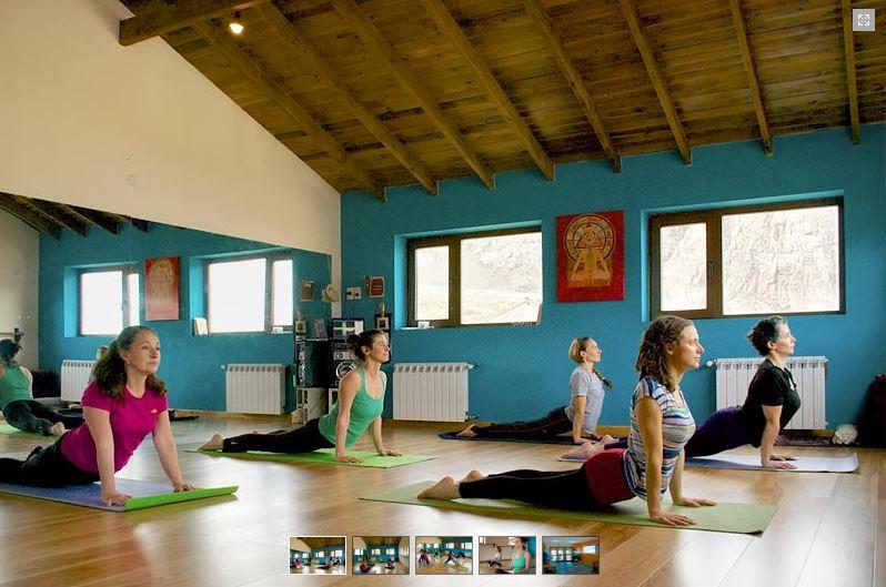 yoga-chalten